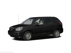 Used Vehicles 2007 Buick Rendezvous SUV in Winona, MN