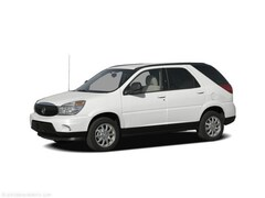 Bargain Used 2007 Buick Rendezvous SUV near South Bend & Elkhart