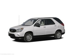 2007 Buick Rendezvous CX SUV