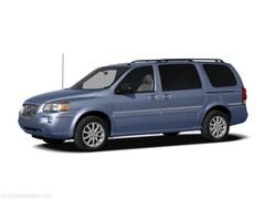2007 Buick Terraza CXL Minivan/Van