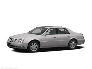 2007 Cadillac DTS Luxury I Sedan