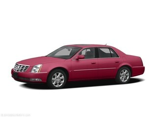 2007 CADILLAC DTS Sedan for sale in Ewing, NJ