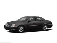 2007 CADILLAC DTS Performance Sedan for sale in Cairo GA at Stallings Motors