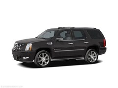 2007 Cadillac Escalade AWD  Leather,NAV,Sunroof