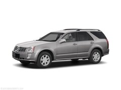 2007 Cadillac SRX 4DR V6 Not Specified