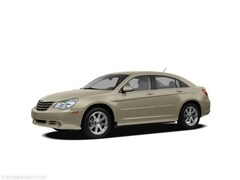 2007 Chrysler Sebring 4dr Limited Car