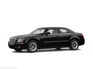 2007 Chrysler 300 Base Sedan