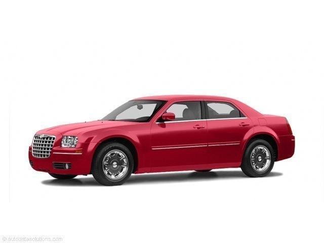 2007 Chrysler 300 Sedan