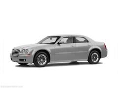 2007 Chrysler 300 Touring Sedan