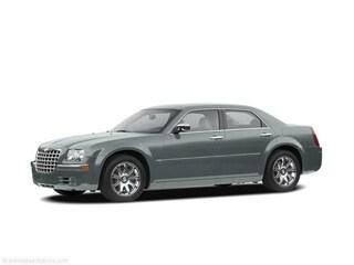 2007 Chrysler 300C 4dr Sdn 300C RWD Sedan