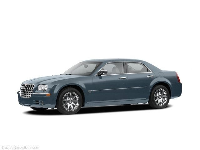 2007 Chrysler 300 Sedan