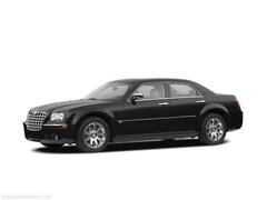 2007 Chrysler 300C C 4dr Sedan Sedan