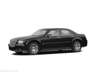 2007 Chrysler 300C Sedan