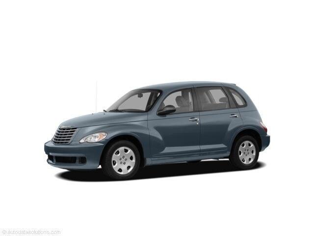 2007 Chrysler PT Cruiser Base SUV