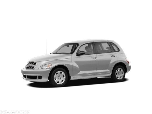 2007 Chrysler PT Cruiser Wagon 4