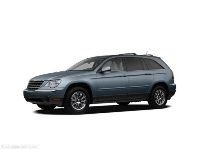 Used 2007 Chrysler Pacifica Sports Tourer SUV Butler, OH