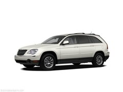 2007 Chrysler Pacifica Base SUV