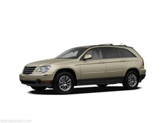 2007 Chrysler Pacifica Touring SUV Kennewick, WA