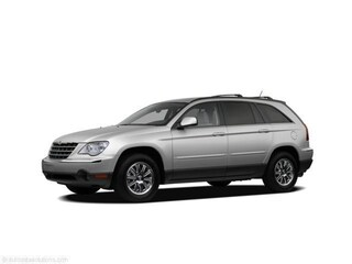2007 Chrysler Pacifica Limited SUV