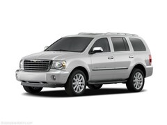 2007 Chrysler Aspen Limited SUV 1A8HW58217F504710 for sale in Monmouth County, NJ at Buhler Chrysler Jeep Dodge Ram