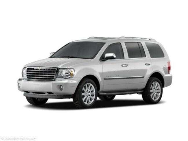 2007 Chrysler Aspen Limited SUV for sale in Monmouth County, NJ at Buhler Chrysler Jeep Dodge Ram