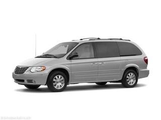 Used 2007 Chrysler Town & Country Base Van Tucson