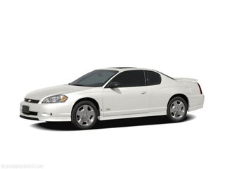 Buy a 2007 Chevrolet Monte Carlo in Cottonwood, AZ