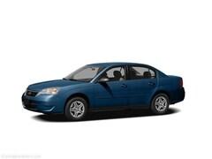 2007 Chevrolet Malibu LS w/2FL Sedan 1G1ZS57N27F251554