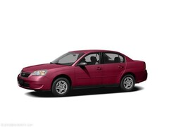 Used 2007 Chevrolet Malibu LT w/2LT Sedan in Richmond, VA
