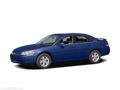 2007 Chevrolet Impala 3.5L LT Sedan