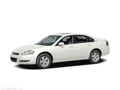 Used 2007 Chevrolet Impala LT w/3.5L Sedan in Mishawaka