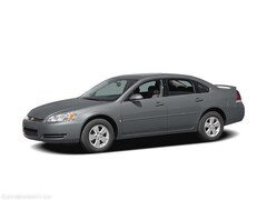Used 2007 Chevrolet Impala LTZ SEDAN 2G1WU58R879135427 in Jasper, TX