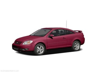 2007 Chevrolet Cobalt LT Coupe 1G1AL15F477340177 for Sale at D'Arcy Hyundai in Joliet, IL