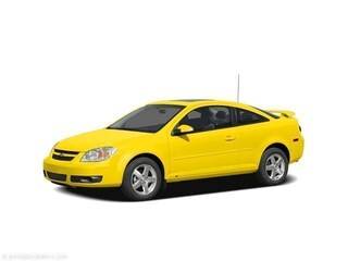 Used 2007 Chevrolet Cobalt SS Supercharged Coupe Great Falls, MT