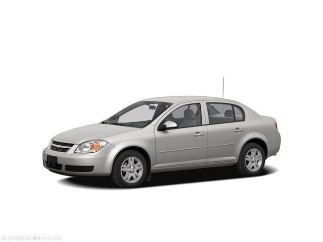 Used 2007 Chevrolet Cobalt LTZ Sedan For Sale in Greater Atlanta, GA