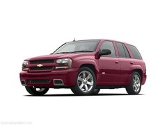Used 2007 Chevrolet TrailBlazer SS SUV Near Nashville