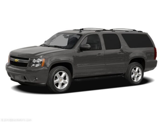 2007 Chevrolet Suburban 1500 SUV Great Falls, MT