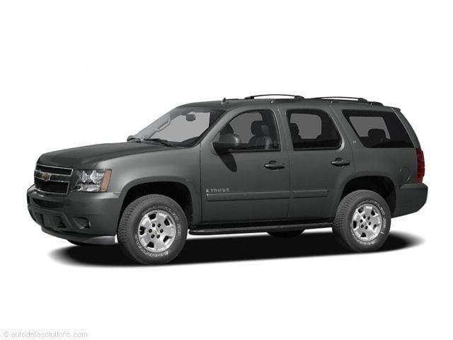 2007 Chevrolet Tahoe SUV