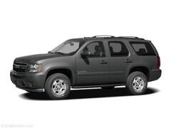 Used 2007 Chevrolet Tahoe SUV 1GNFK13037J340938 in North Platte, NE