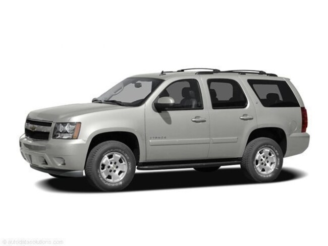 2007 Chevrolet Tahoe SUV for sale in Sanford, NC at US 1 Chrysler Dodge Jeep