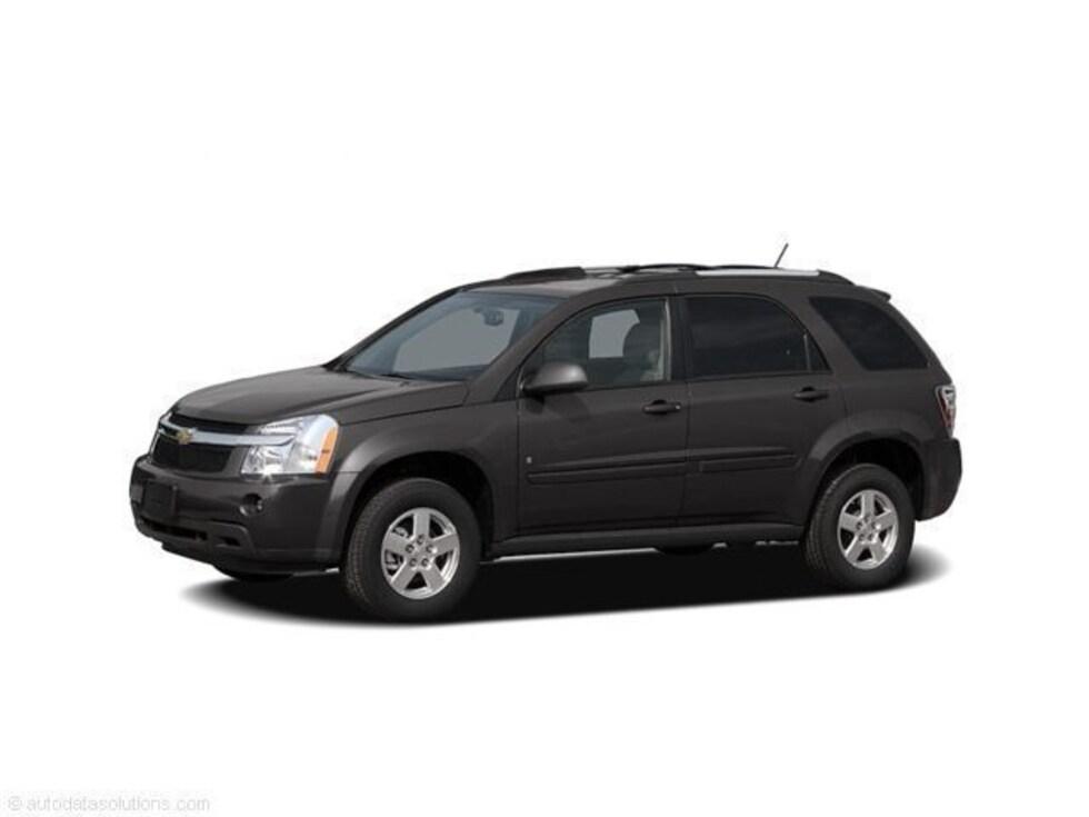 2007 Chevrolet Equinox LS SUV Classic Car For Sale in Sioux Falls, South Dakota