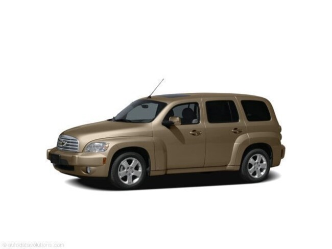 Used 2007 Chevrolet HHR LT SUV near South Bend & Elkhart