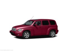 Used 2007 Chevrolet HHR LT SUV  Sport Utility FWD for sale in Meadville, PA