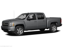 Used 2007 Chevrolet Silverado 1500 Truck Crew Cab for sale in Odessa