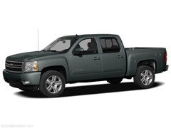 Used pickup trucks 2007 Chevrolet Silverado 1500 LS 2WD Crew Cab 143.5 LS for sale near you in Grand Junction, CO