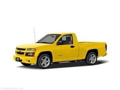 2007 Chevrolet Colorado WT Truck