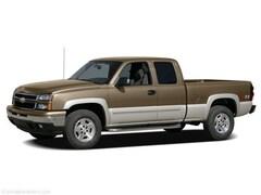 2007 Chevrolet Silverado 1500 Classic Work Truck Truck
