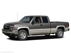 Used Vehicles for sale  2007 Chevrolet Silverado 1500 Classic Truck Extended Cab 1GCEC19X97Z169085 in Gadsden, AL