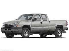 Used 2007 Chevrolet Silverado 2500HD Classic LT3 Classic Truck Extended Cab Klamath Falls, OR