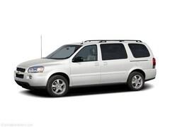 Used Vehicles for sale  2007 Chevrolet Uplander Van 1GNDV23127D214520 in Gadsden, AL